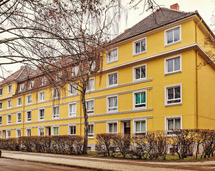 Offener Immobilien Spezial AIF